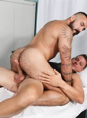 Handsome Guy Jace Chambers,Alessio Romero,