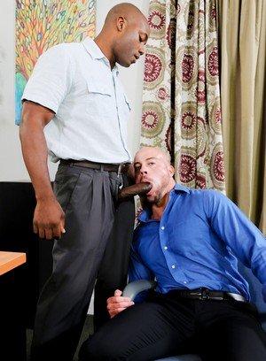 Sexy Gay Sean Duran,Osiris Blade,