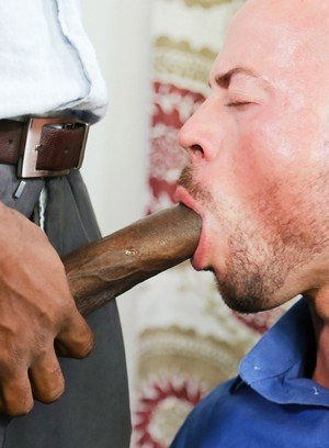 Big Dicked Sean Duran,Osiris Blade,