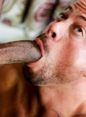 Wild Gay Sean Duran,Osiris Blade,