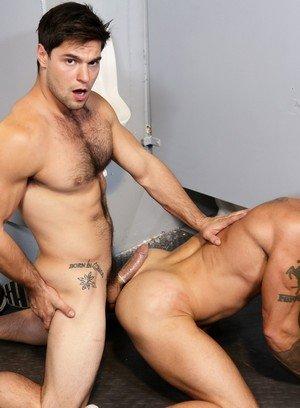 Good Looking Guy Aspen,Sean Duran,