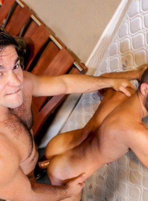 Seductive Man Aspen,Braxton Smith,