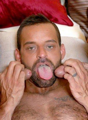 Cock Hungry Dude Armando De Armas,Trey Turner,David Benjamin,