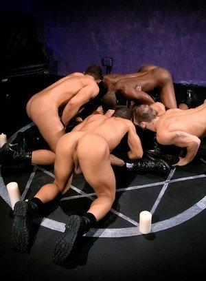 Hot Gay Dato Foland,Tyson Tyler,Trelino,Boomer Banks,Shawn Wolfe,