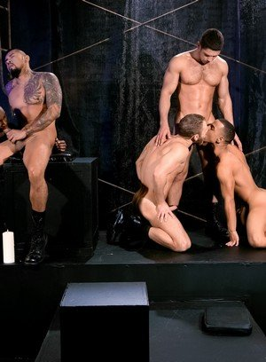 Hot Boy Dato Foland,Tyson Tyler,Trelino,Boomer Banks,Shawn Wolfe,