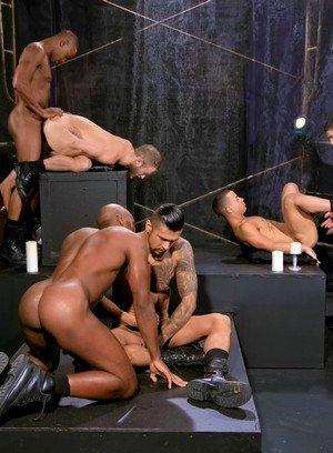 Horny Gay Dato Foland,Tyson Tyler,Trelino,Boomer Banks,Shawn Wolfe,