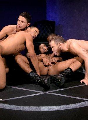 Cock Hungry Dude Dato Foland,Tyson Tyler,Trelino,Boomer Banks,Shawn Wolfe,