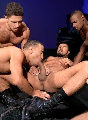Sexy Guy Dato Foland,Tyson Tyler,Trelino,Boomer Banks,Shawn Wolfe,