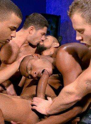 Big Dicked Gay Dato Foland,Tyson Tyler,Trelino,Boomer Banks,Shawn Wolfe,