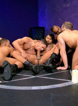 Cute Gay Dato Foland,Tyson Tyler,Trelino,Boomer Banks,Shawn Wolfe,