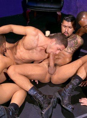 Wild Gay Dato Foland,Tyson Tyler,Trelino,Boomer Banks,Shawn Wolfe,