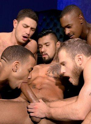 Seductive Man Dato Foland,Tyson Tyler,Trelino,Boomer Banks,Shawn Wolfe,