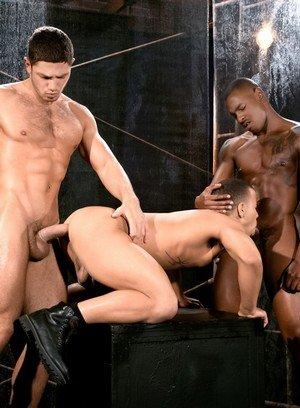 Big Dicked Trelino,Tyson Tyler,Dato Foland,