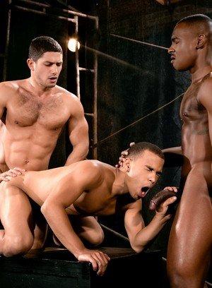 Hot Gay Trelino,Tyson Tyler,Dato Foland,