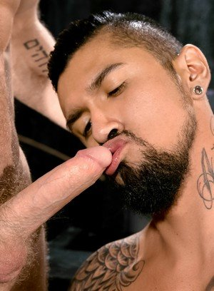 Cock Hungry Dude Boomer Banks,Shawn Wolfe,