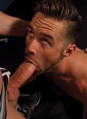 Hot Gay Nikko Russo,Mike De Marko,