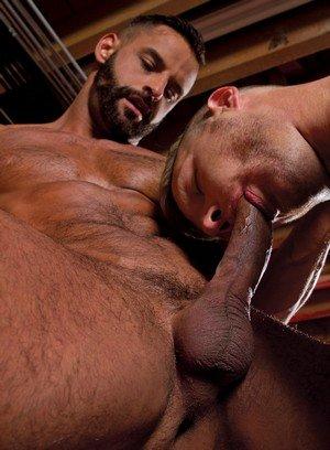 Wild Gay David Benjamin,Brian Bonds,