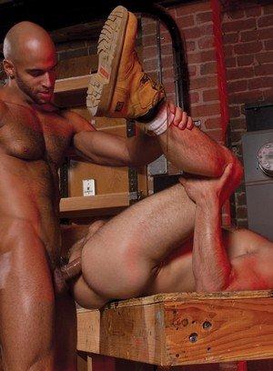 Big Dicked Gay Sean Zevran,Shawn Wolfe,