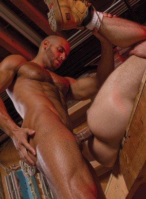Hot Gay Shawn Wolfe,Sean Zevran,