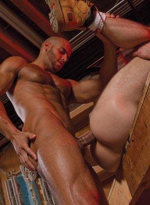 Cute Gay Sean Zevran,Shawn Wolfe,