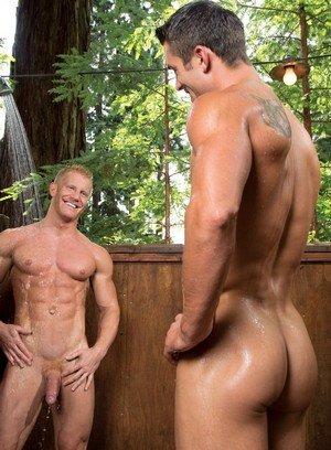 Hot Guy Ryan Rose,