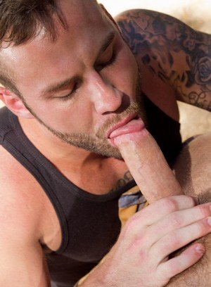 Hot Gay Chris Bines,Brian Bonds,