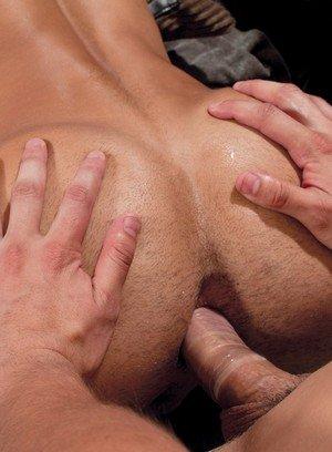 Naked Gay Sean Zevran,Lance Luciano,