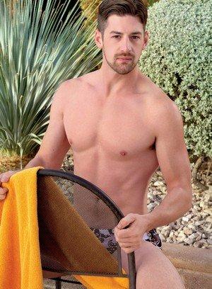 Hot Gay Andrew Stark,Josh Conners,