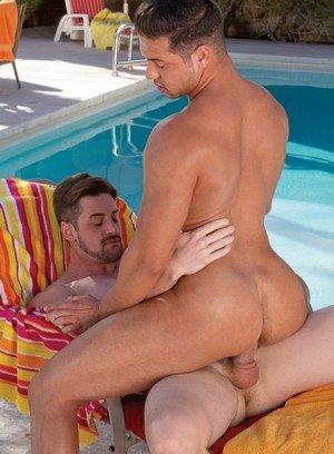 Good Looking Guy Andrew Stark,Josh Conners,