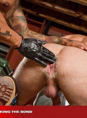 Horny Gay Boomer Banks,Brian Bonds,