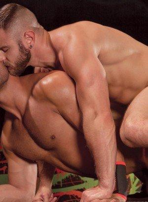 Horny Gay Dorian Ferro,Nick Sterling,