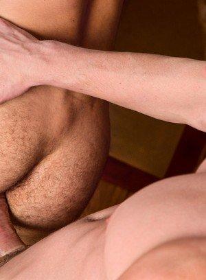 Naked Gay Andrew Stark,Ricky Decker,