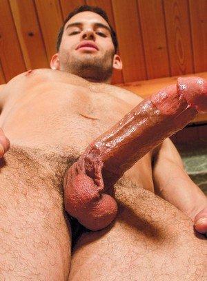 Cock Hungry Ricky Decker,Andrew Stark,