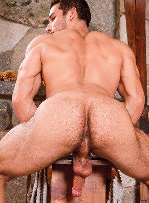 Big Dicked Ricky Decker,Andrew Stark,