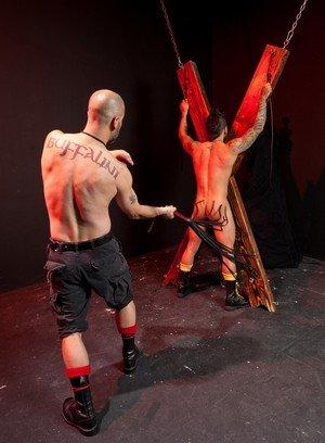 Big Dicked Gay Draven Torres,Tony Buff,
