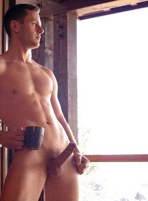 Cock Hungry Dude Sebastian Kross,Brenner Bolton,