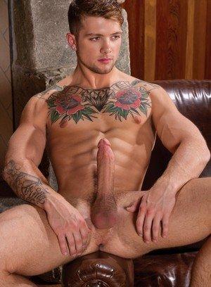 Cute Gay Sebastian Kross,Brenner Bolton,