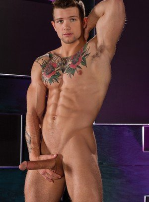Naked Gay Ryan Rose,Sebastian Kross,