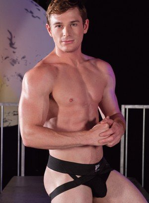 Cute Gay Brent Corrigan,Pierre Fitch,