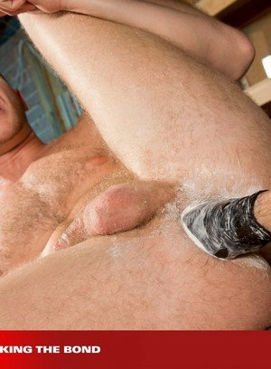 Cock Hungry Guy Brian Bonds,Shawn Wolfe,