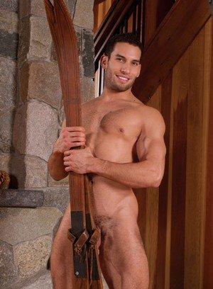 Sexy Dude Ricky Decker,Jason Maddox,