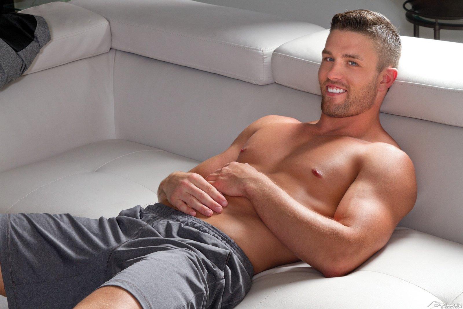 Men gay porn studio