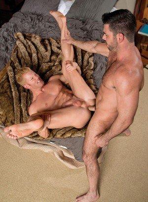 Hunky Gay Billy Santoro,