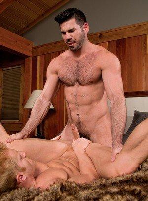 Horny Gay Billy Santoro,