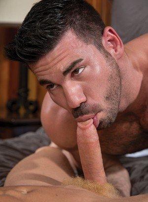 Handsome Guy Billy Santoro,