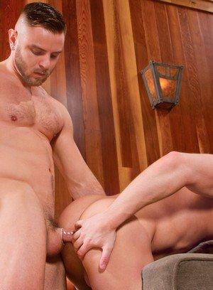 Good Looking Guy Nick Sterling,Owen Michaels,