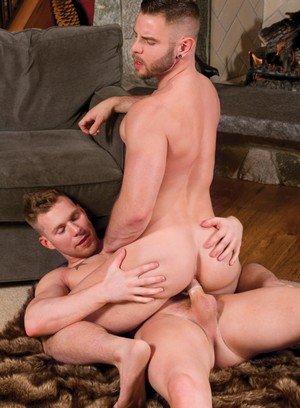 Horny Gay Owen Michaels,Nick Sterling,