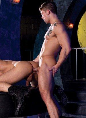 Naked Gay Pierre Fitch,Sebastian Kross,