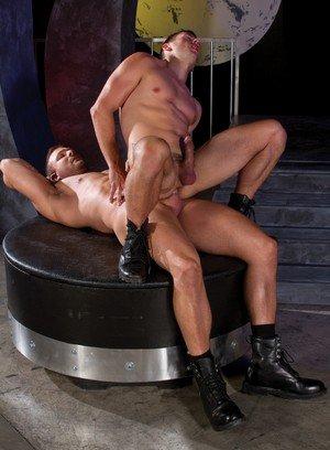 Hot Boy Austin Wolf,Brenner Bolton,