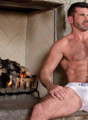 Hot Gay Andrew Stark,Billy Santoro,Brenner Bolton,